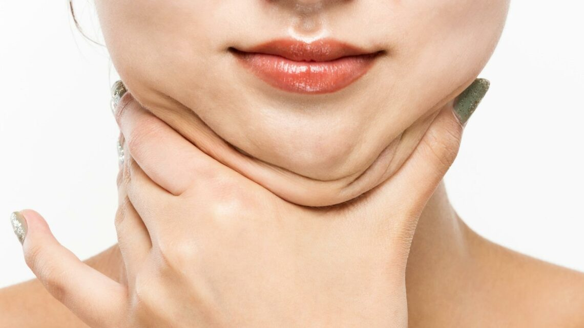 Your Double Chin May Not Be Caused By What You Think
