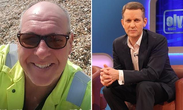 'Hunted and scapegoated': Jeremy Kyle breaks silence on ITV sacking