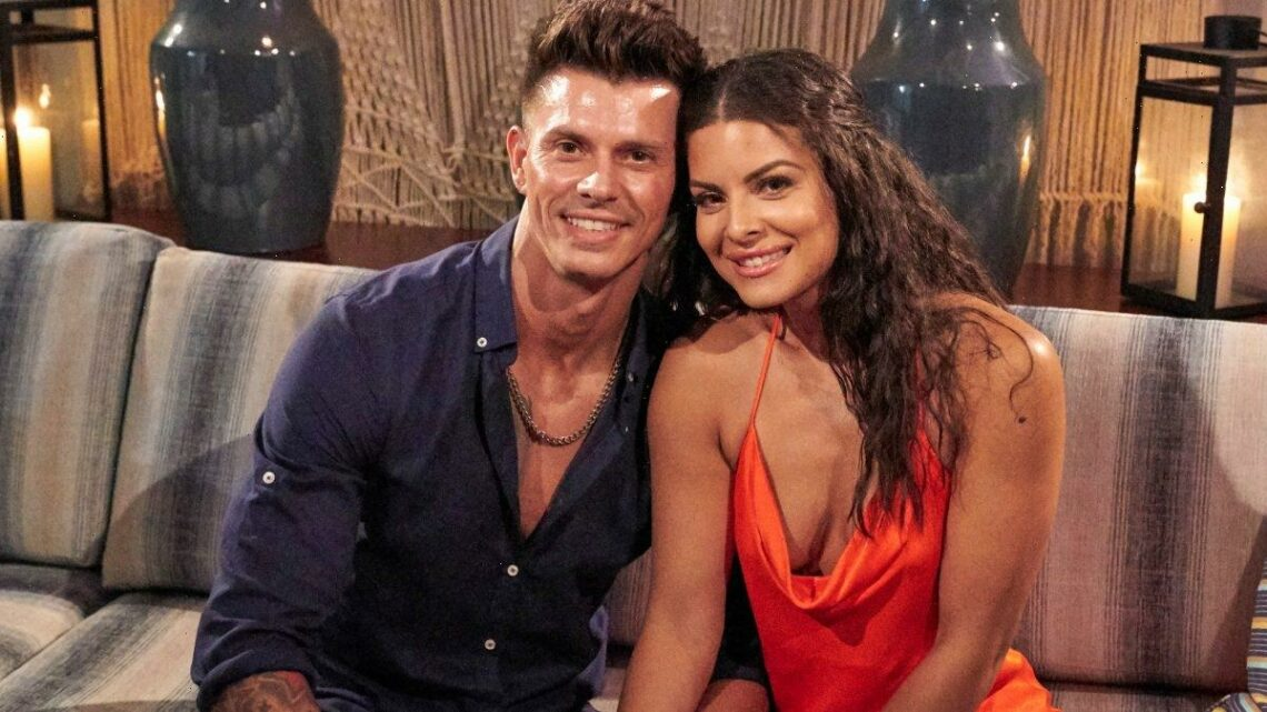 'Bachelor in Paradise': Are Mari Pepin-Solis and Kenny Braasch Still Together or Engaged Now?