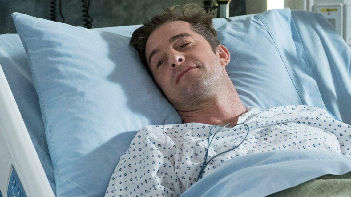 'Grey's Anatomy': Who Is Dr. Nick Marsh? Scott Speedman Plays Meredith Grey's New Love Interest in Season 18