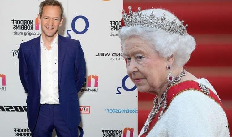 'She got right into it' Queen's competitiveness detailed by Pointless Alexander Armstrong