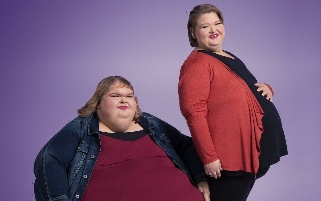 '1000-Lb Sisters': Tammy Slaton Warns Fans of Predatory Scammer Pretending to Be Her and Asking for Money