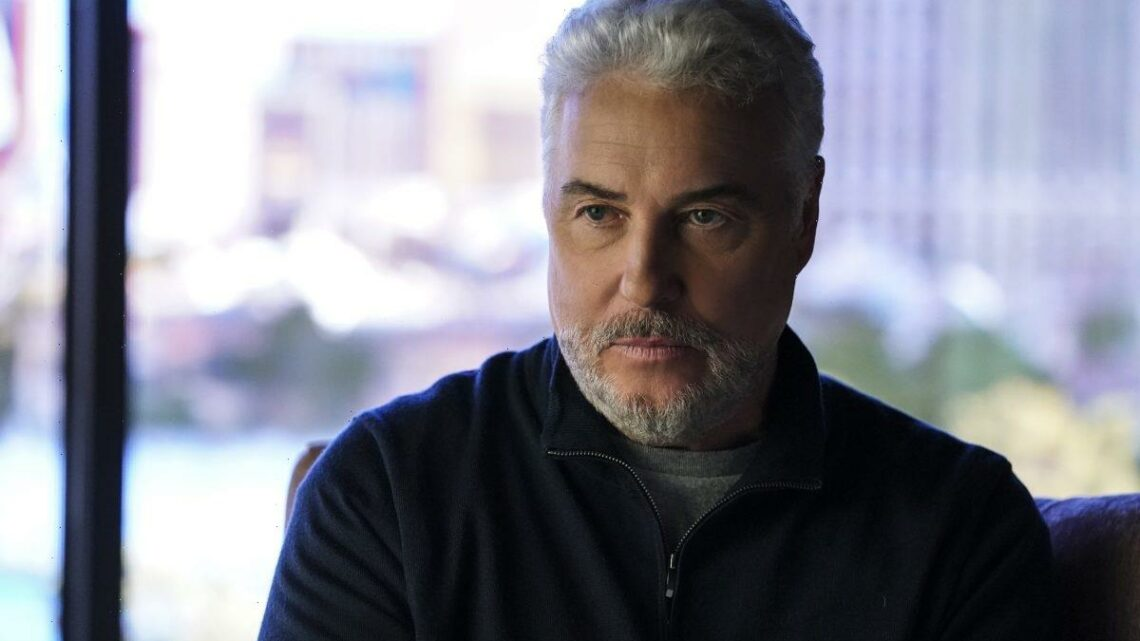 'CSI: Vegas': Who Is William Petersen Married to in Real Life?
