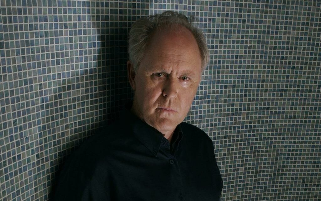 'Dexter' Star John Lithgow Discusses His Return to Revival Series