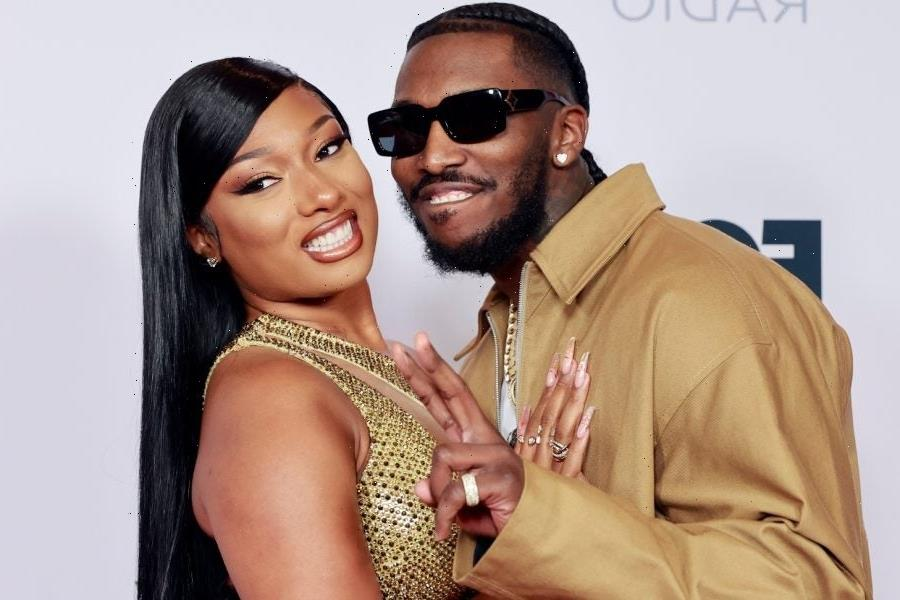 'He Makes My Heart Feel Good': Megan Thee Stallion On What Makes Boyfriend Pardison Fontaine So Special