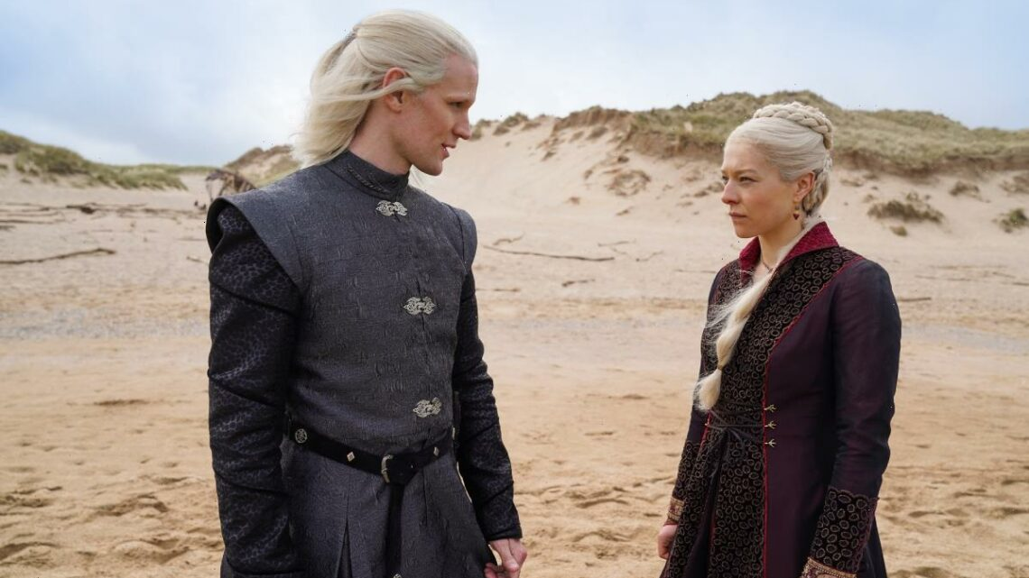 'House of the Dragon': How Daemon Targaryen Is Related to His Wife, Rhaenyra