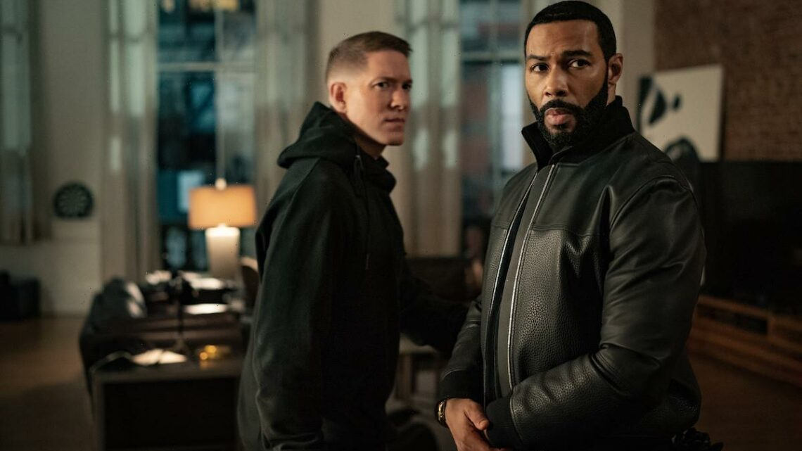'Power' Creator Courtney Kemp Says a Ton of Networks Rejected the Show Before It Landed on Starz