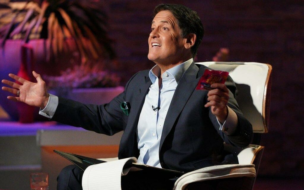 'Shark Tank': Judges Have an Incredible Success Rate With Only 6% of Picked Businesses Failing