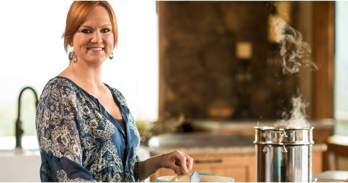 'The Pioneer Woman': 10 Ree Drummond Recipes Perfect For Tailgating