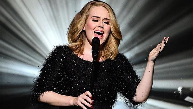 Adele Puts Her Marriage Behind Her In Emotional 'Easy On Me' Video — Watch