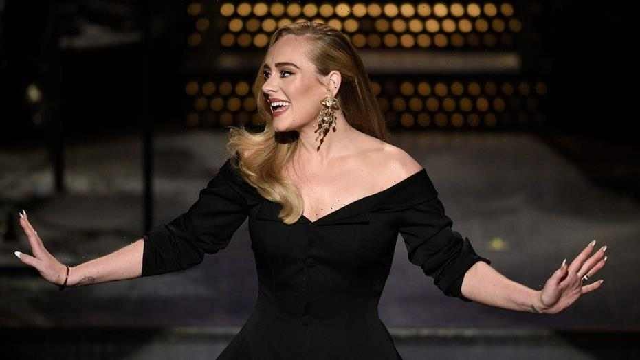 Adele addresses cultural appropriation scandal for the first time: 'I didn't read the f–king room'