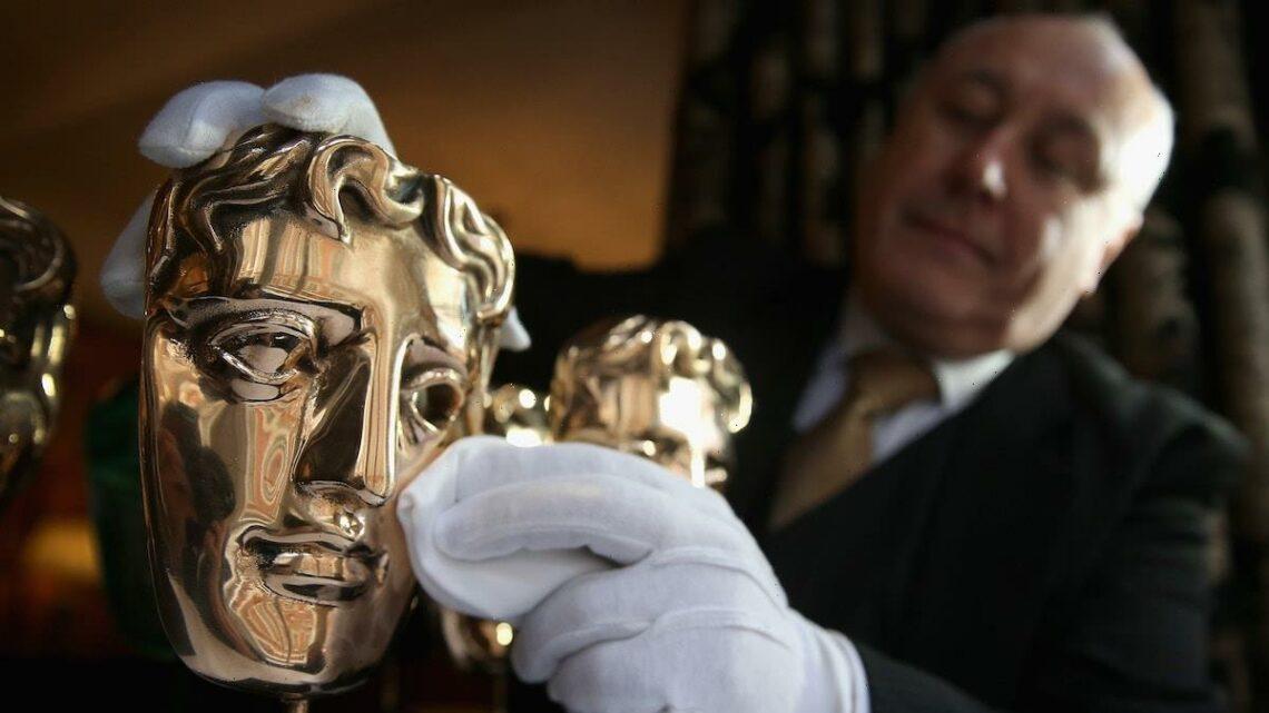 BAFTA's Britannia Awards Postponed to 2022