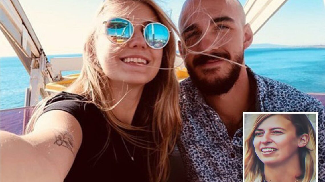 Brian Laundrie 'forced Gabby Petito to say she was his fiancé' at Idaho ice cream shop on road trip