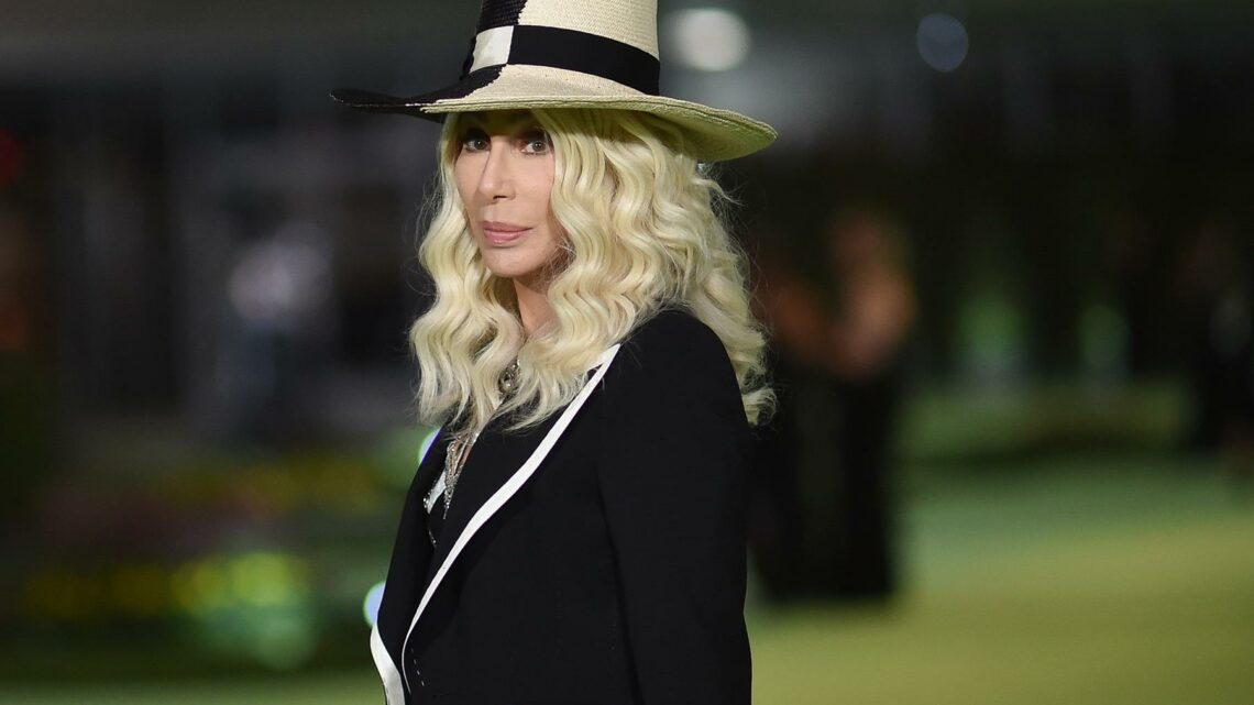 Cher Sues Mary Bono for $1 Million Over Missing Royalties