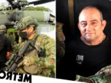 Colombia's most wanted drug trafficker captured in Pablo Escobar-like arrest