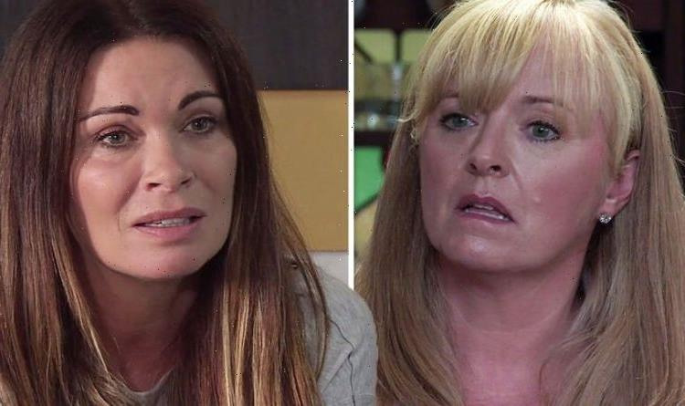 Coronation Street double exit for Jenny and Carla as two more residents perish?