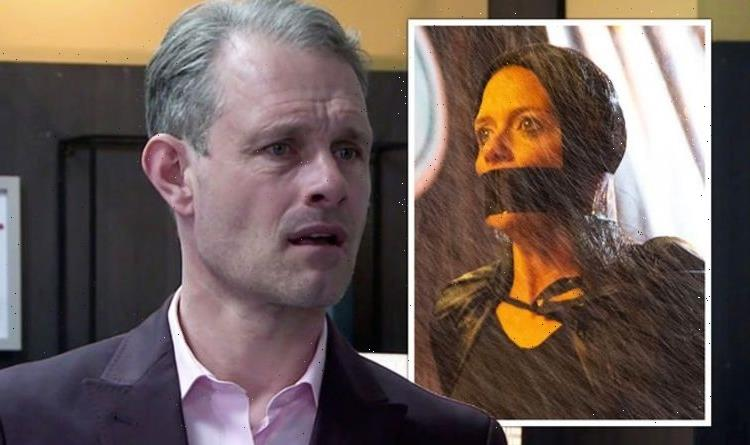 Coronation Street exit for Nick Tilsley as he finds Leanne dead after horror attack?