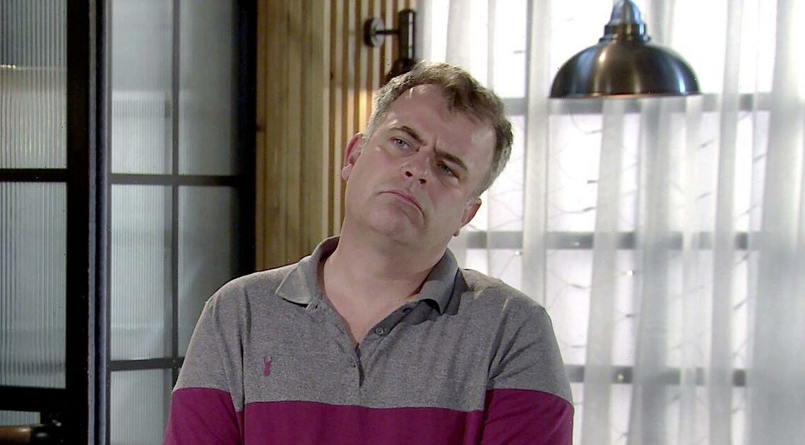 Corrie's Steve McDonald and EastEnders Ian Beale 'to face off in I'm A Celeb'