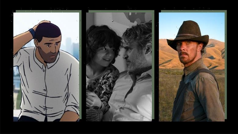 Critics Rank the Best Films and Performances of the Fall Festivals