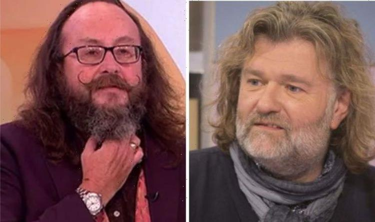 Dave Myers 'doing well' as The Hairy Bikers star Si King gives health update 'He's tough'