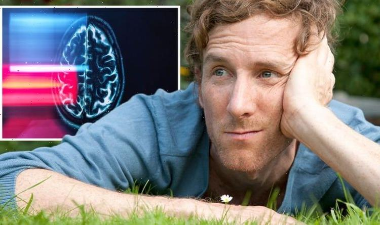 Dementia: The symptom that may show up 'many years' before memory loss and other signs