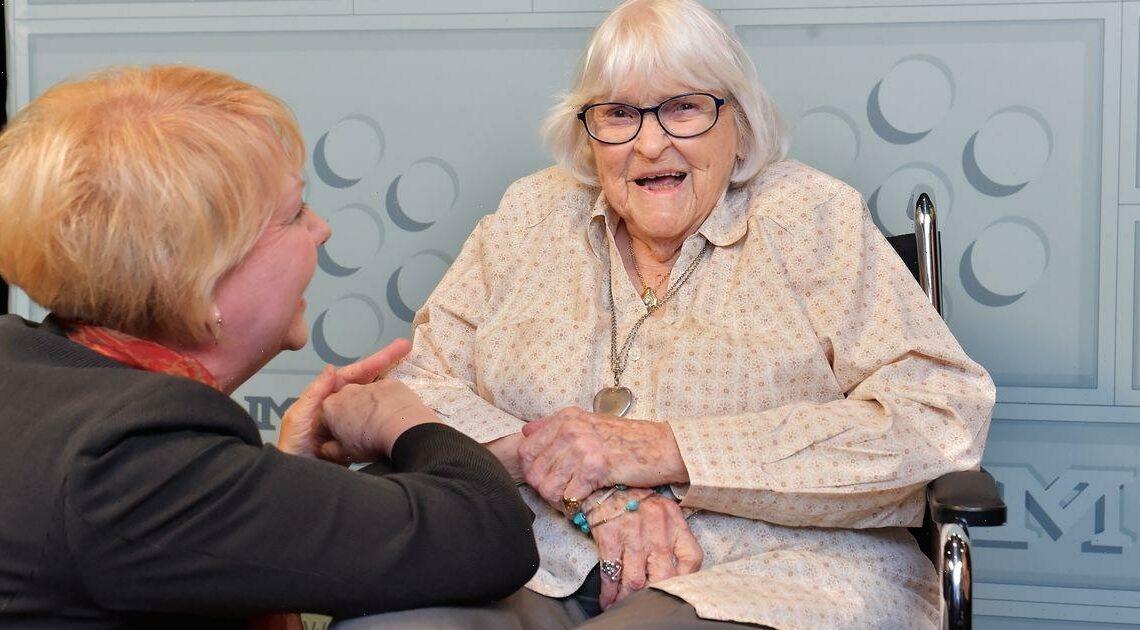 Disney animator Ruthie Tompson who worked on Snow White dies aged 111