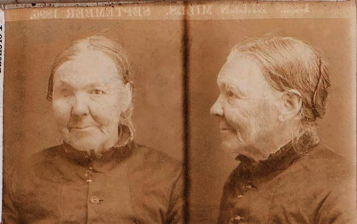 Do you have a Tasmanian convict in the family? You're not alone