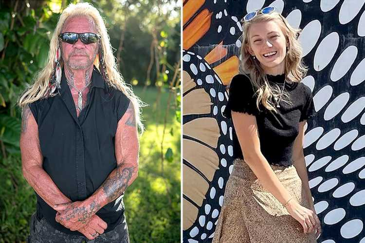 Dog the Bounty Hunter fears Gabby Petito was killed 'brutally' because of crucial clues in autopsy