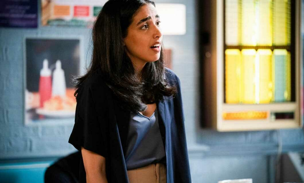 EastEnders spoilers: Ash Panesar suffers racist abuse from a patient in hospital – AND Harvey