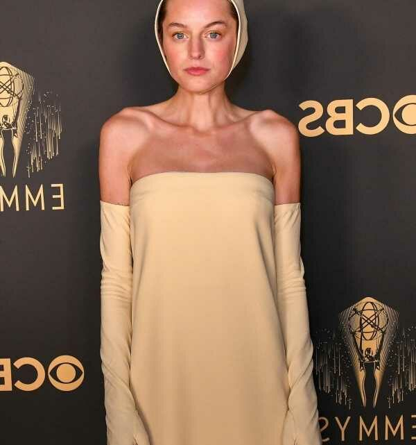 Emma Corrin is Returning to TV with the Creator of The OA