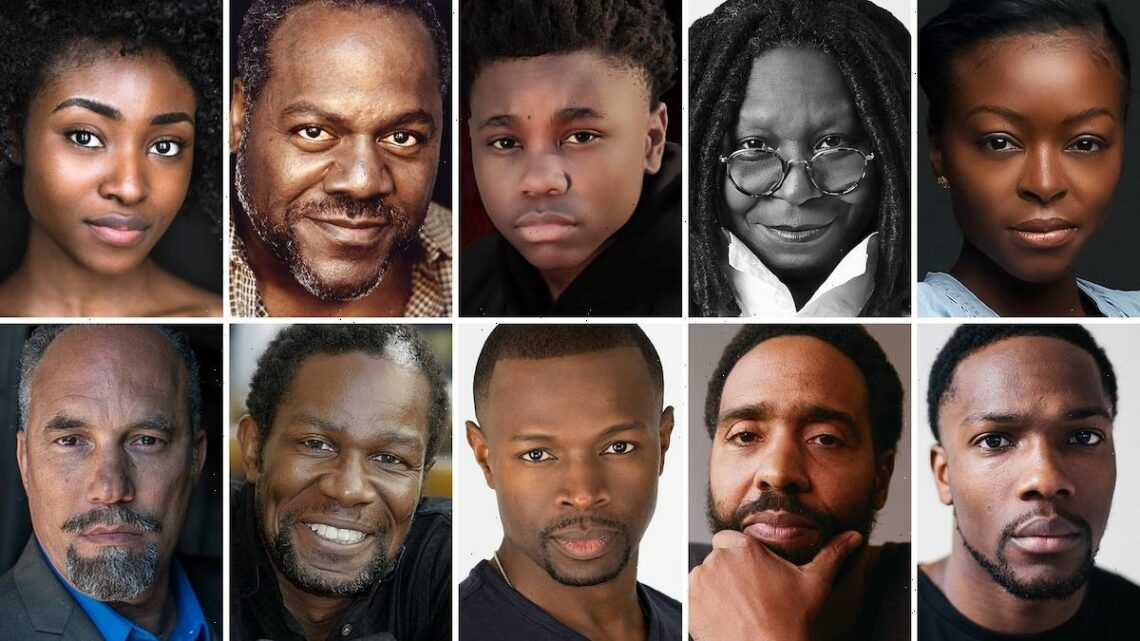 Emmett Till Drama With Whoopi Goldberg Adds Frankie Faison, Jayme Lawson and More