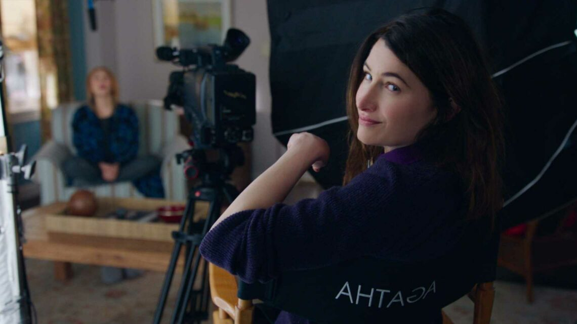 Everything We Know About the Kathryn Hahn 'WandaVision' Spin-Off All About Agatha