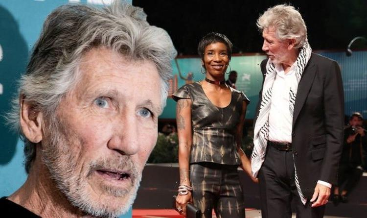 'Finally a keeper!' Pink Floyd's Roger Waters, 78, weds for FIFTH time to former chauffeur