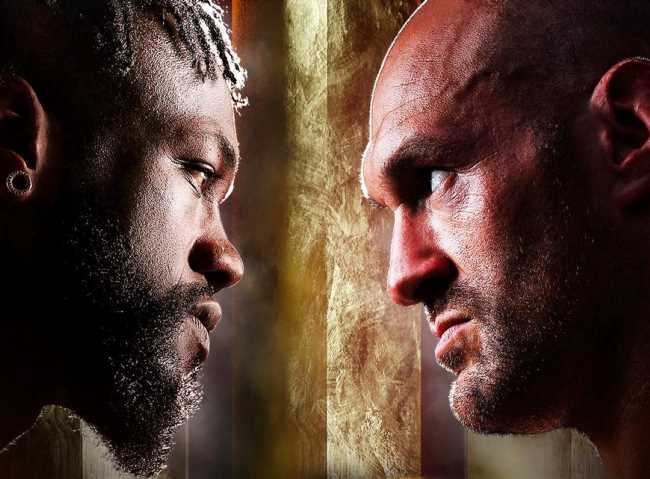 Fury vs. Wilder Live Stream: How to Watch the Boxing Trilogy Fight Online