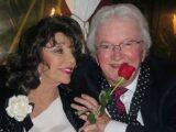 'Goldfinger' Songwriter Leslie Bricusse Dies at 90, Pal Joan Collins Pays Tribute