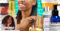 Here's how to properly care for afro hair during winter