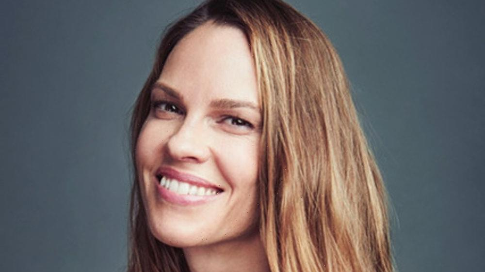 Hilary Swank To Star In & EP Before She Disappeared Series Adaptation From eOne