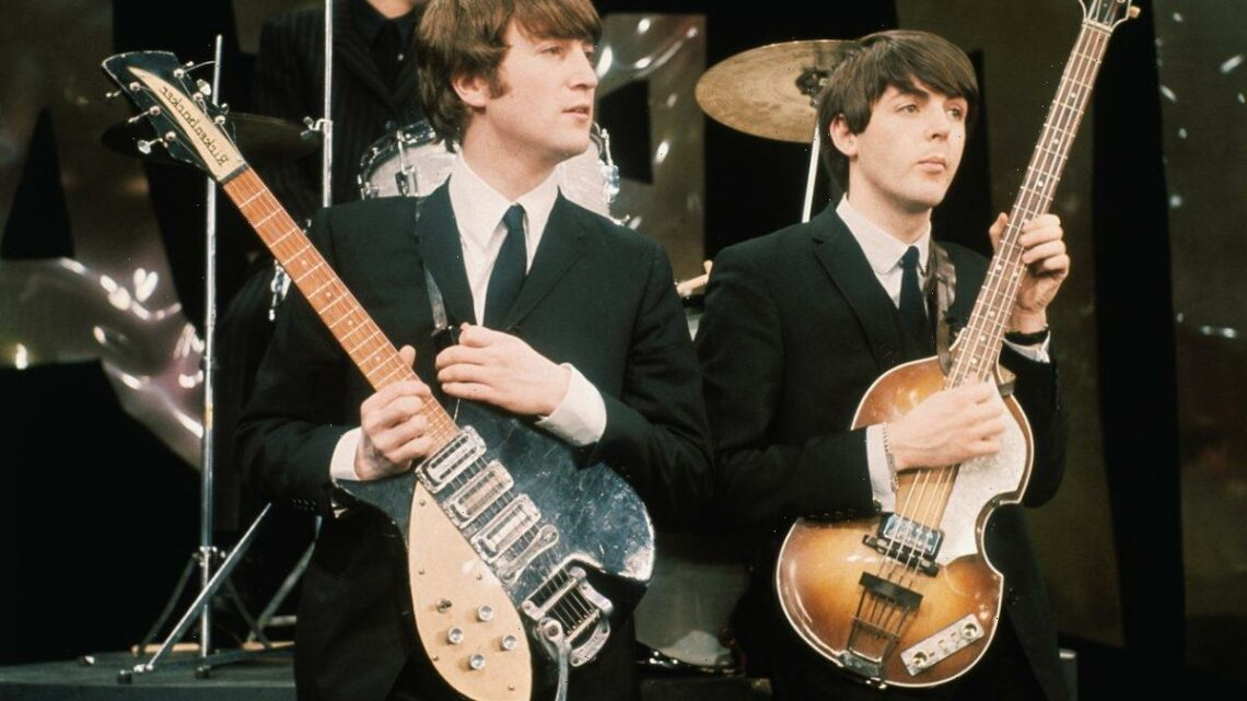 How Did Paul McCartney & John Lennon Meet & What Did They Think?