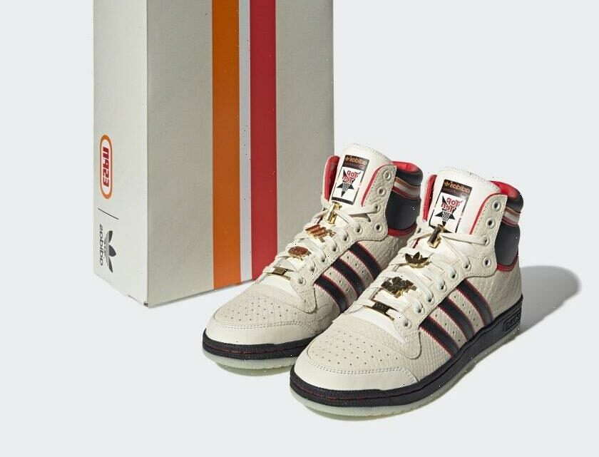 How ESPN's 'SportsCenter' Inspired Adidas' New Sneaker Collab