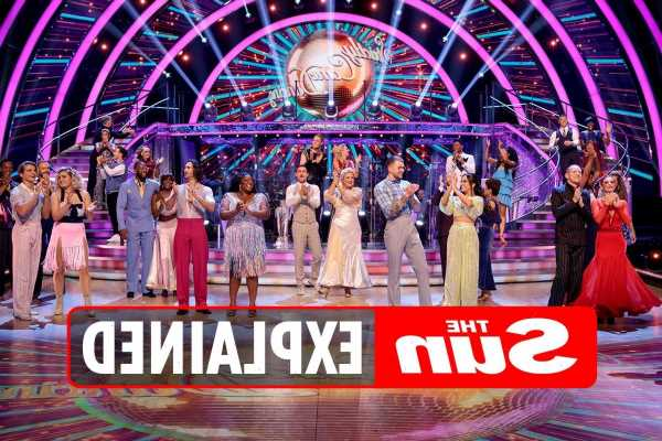 How to vote on Strictly Come Dancing 2021