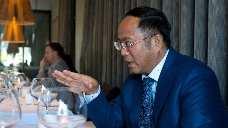 Huang Xiangmo takes challenge to asset freeze to the High Court