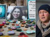 Husband of Nazanin Zaghari-Ratcliffe on hunger strike for SECOND time
