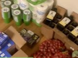 I rummaged through bins & nabbed £725 worth of fancy food – I got nearly 100 loaves of bread & nothing was out of date