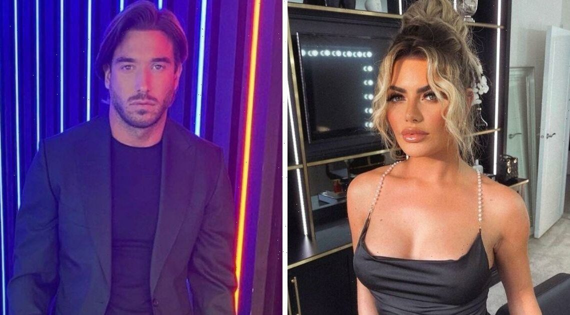Inside James Lock's dating history as he 'confirms romance' with Megan Barton Hanson
