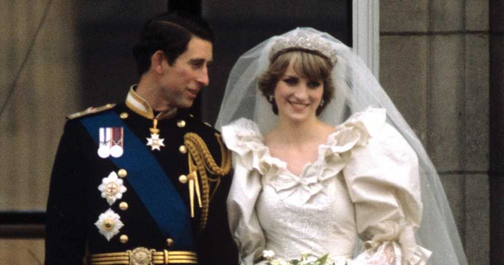 Inside Princess Diana's 'Business Transaction' Marriage to Prince Charles