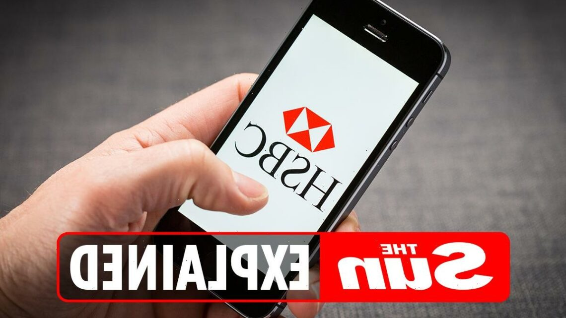 Is HSBC's app down? Online banking problems explained