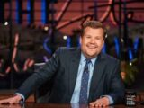 James Corden to be UKs highest paid TV star