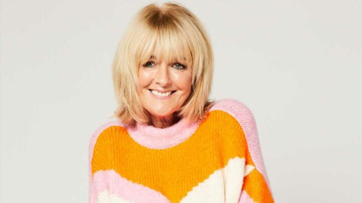 Jeans with a jumper is my go-to look – it's as comfy as wearing your PJs, says Jane Moore