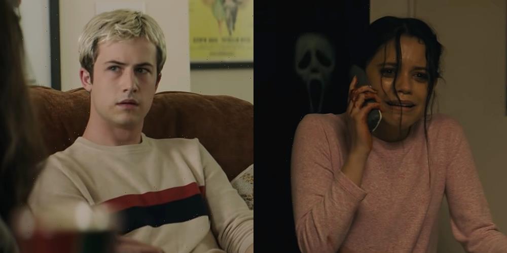 Jenna Ortega, Dylan Minnette & More Star In 'Scream' Trailer – Watch Now!
