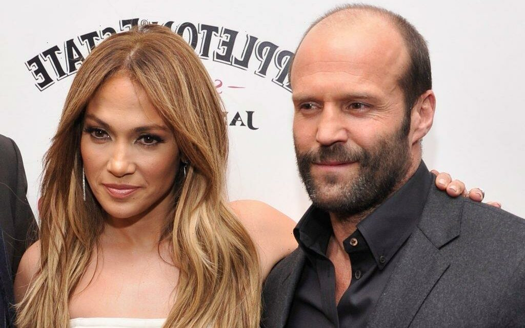Jennifer Lopez Says Taking off Her Clothes in Jason Statham's 'Parker' Was 'Awful'